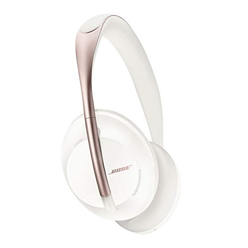 Bose Noise Cancelling Headphones 700 — Over Ear, Wireless Bluetooth Headphones with Built-In Microphone for...