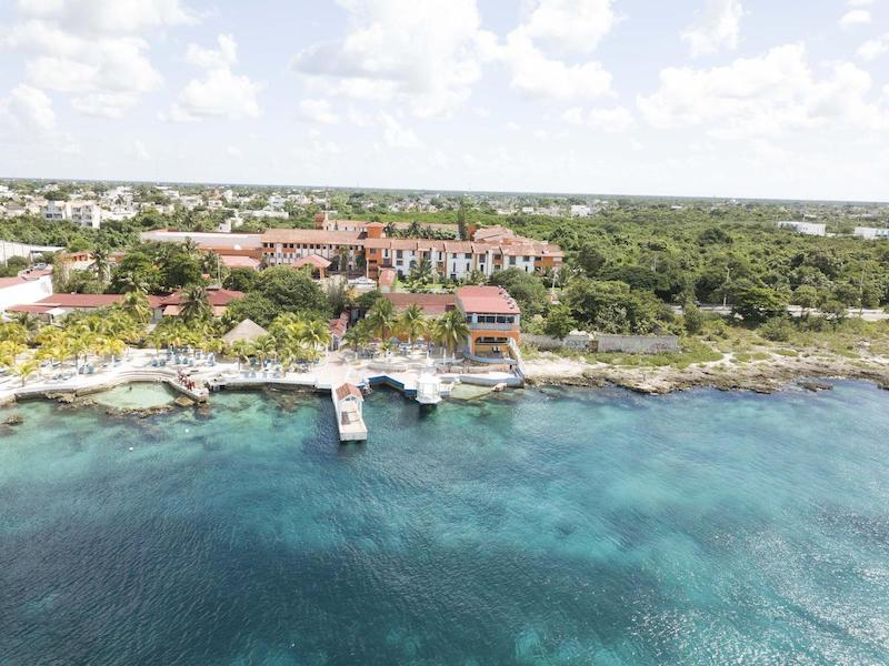 Cozumel Hotel and Resort