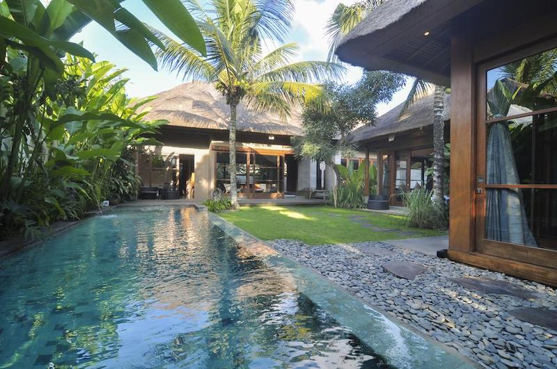 Luwak Ubud Villas and Spa