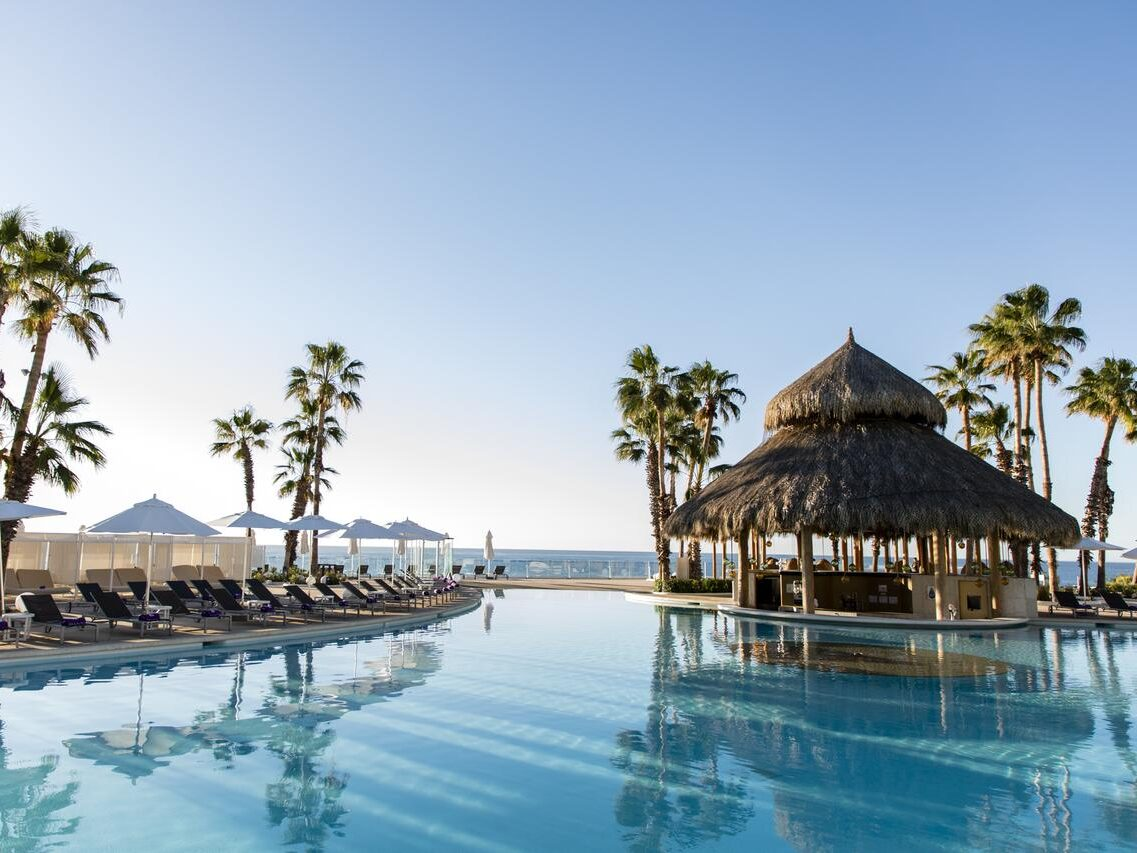 Where to stay in Cabo San Lucas - Paradisus Los Cabos