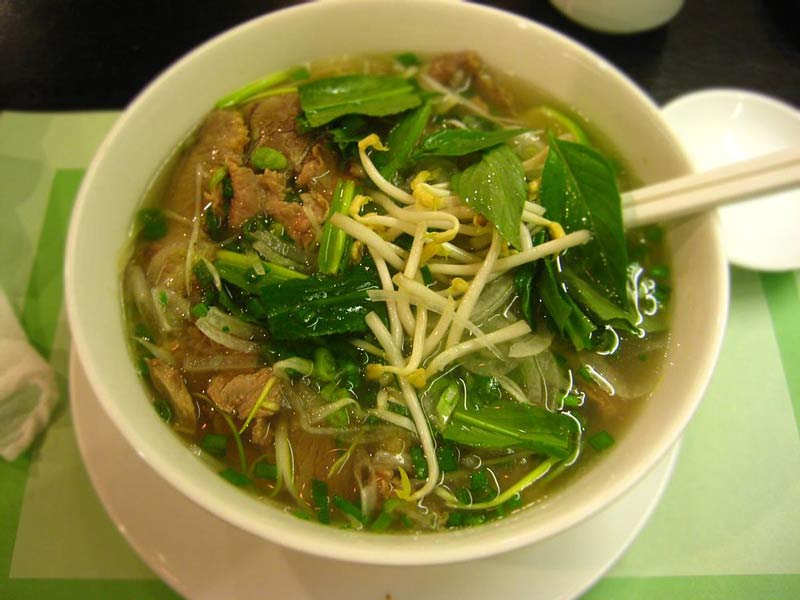 Pho-is-Vietnam's-national-dish