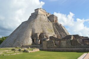 tourist attractions mexico