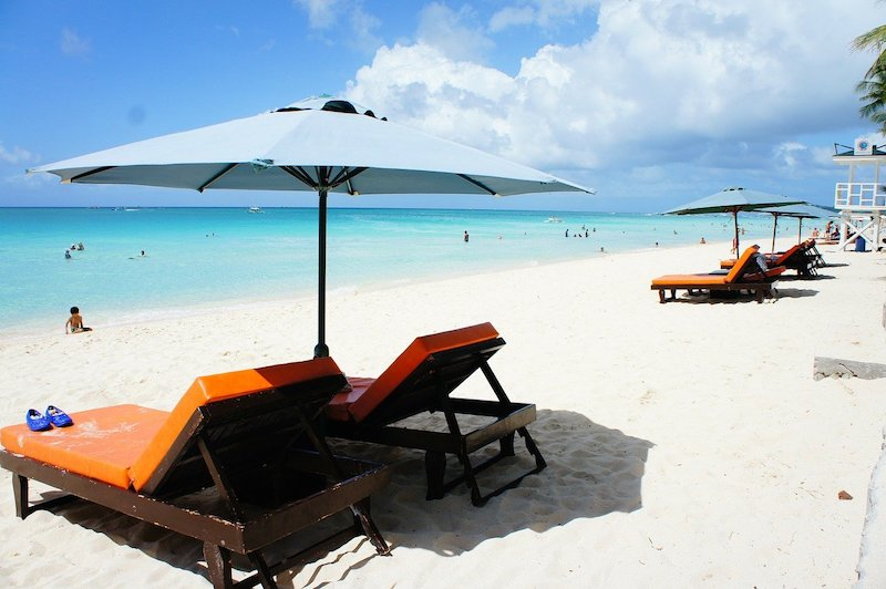 Is Boracay safe right now