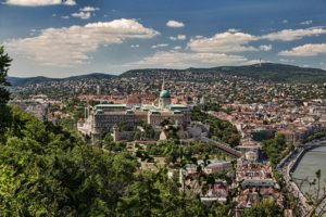 budapest viewpoint