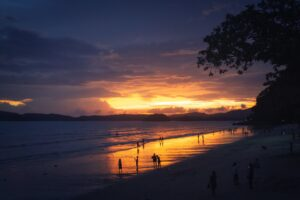 Best hotels in Koh Phangan for full moon party - Thailand Beach