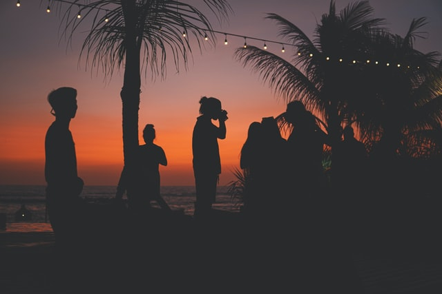 How to live in Bali permanently with new friends