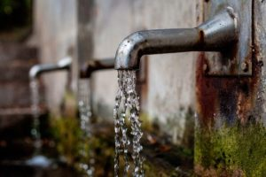 tap water lima