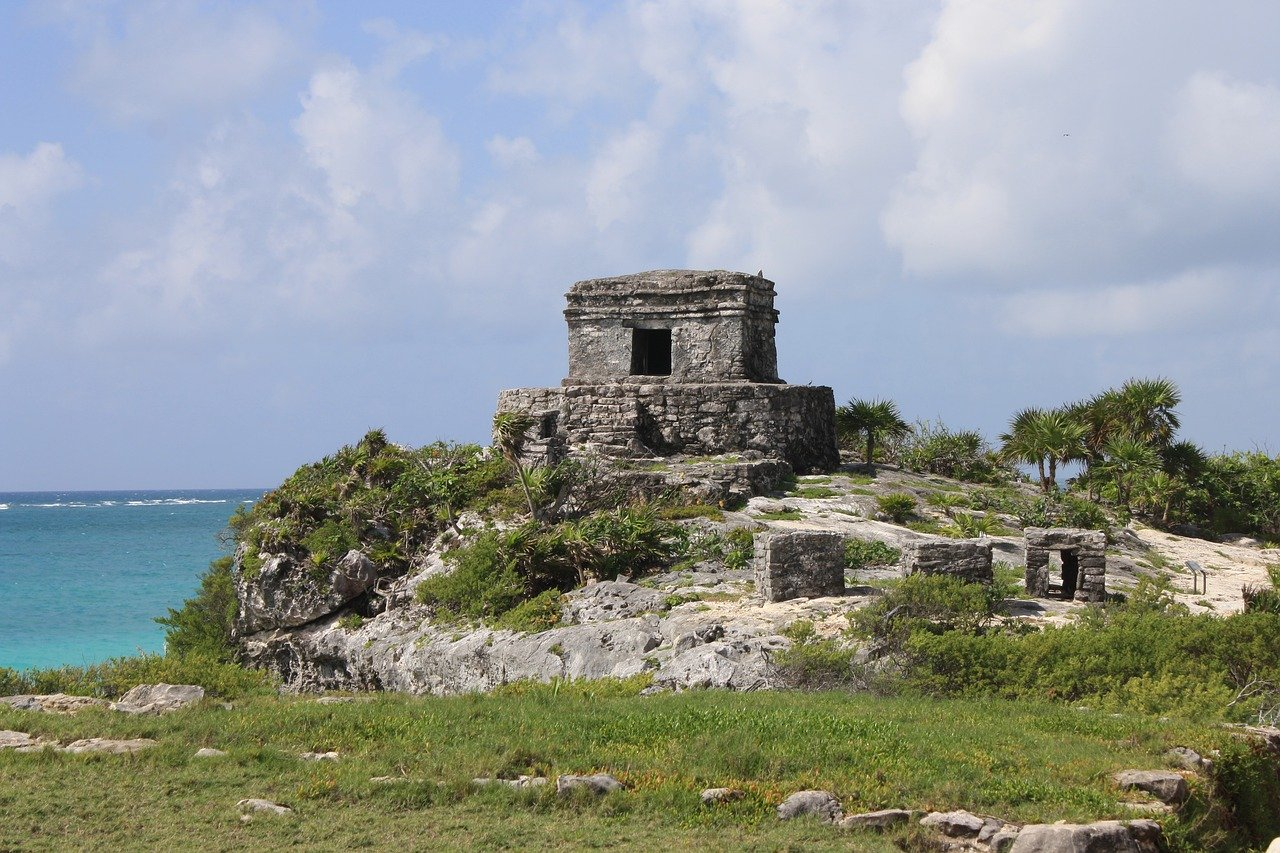 Is Tulum Worth Visiting? - the Mayan Ruins