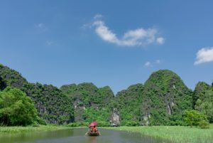 where to stay in tam coc
